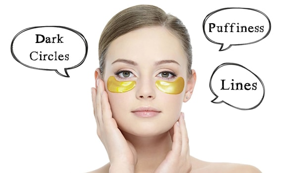 Best Under Eye Masks For Dark Circles