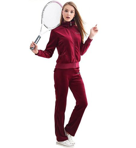16 Best Tracksuits For Women! c6aee81d21