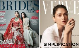 Aditi Rao Hydari On Verve Or Sonam Kapoor On Brides Today