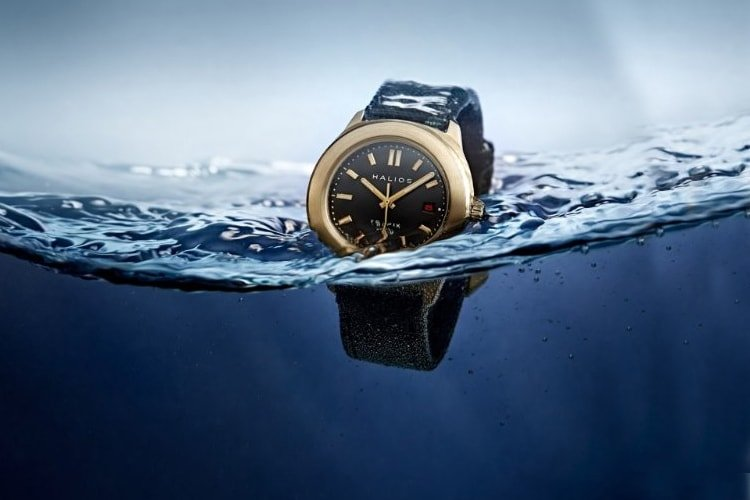 10 Best Waterproof Watches For Women