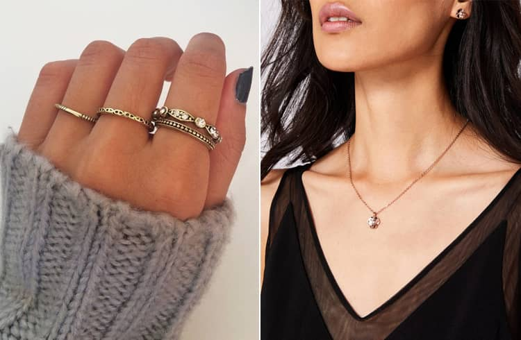 10 Tips To Learn How French Girls Style Jewelry In Winter