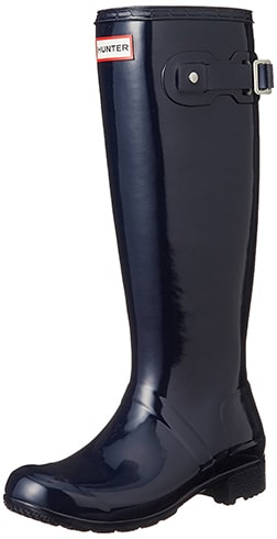 Wellies Hunter Boots