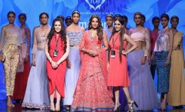 AIFW 2018 Day 2 Collections