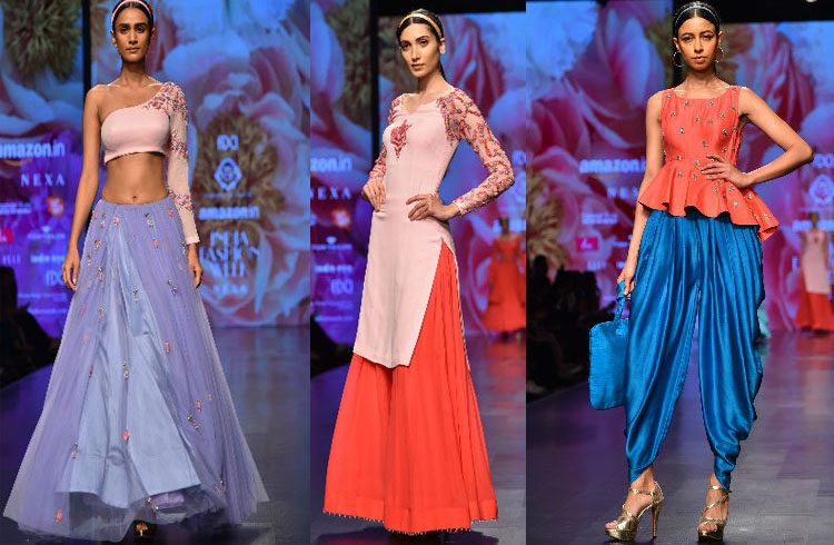 AIFW Day2 Collection