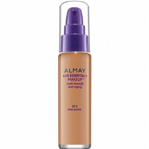Almay Age Essentials Makeup with SPF