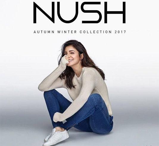 Anusha Sharmas Nush