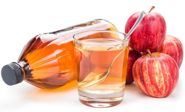 Apple Cider Vinegar for Summer Cold