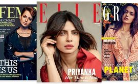 Bollywood Magzine Covers 2018