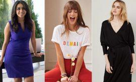 Charitable Fashion Brand