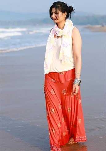Clothes to wear in Goa