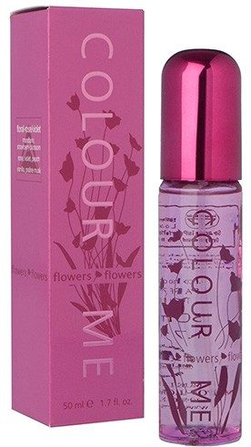 Colour Me Flower EDT