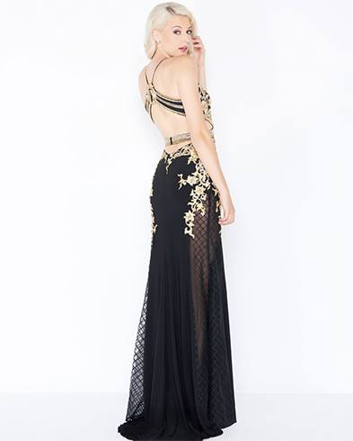Cute Trendy Prom Dresses