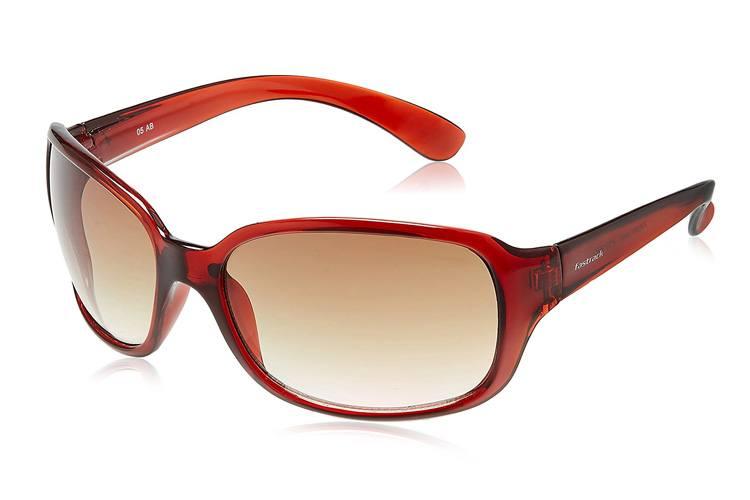 Fastrack Oversized Sunglasses