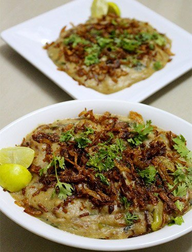 Hyderabad Delicacies