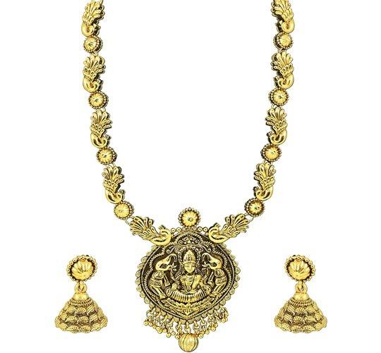 Haram Antique Necklace Set