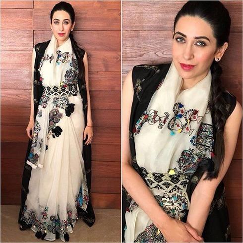 Karisma Kapoor Fashion