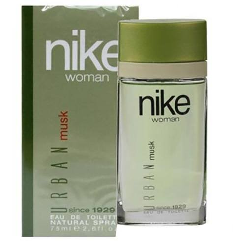 Nike Woman Urban Musk EDT