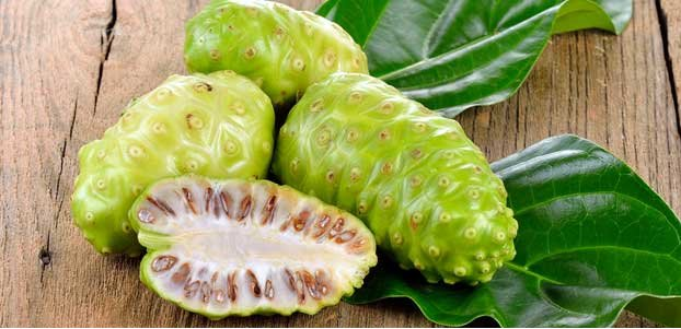 Noni juice side effects