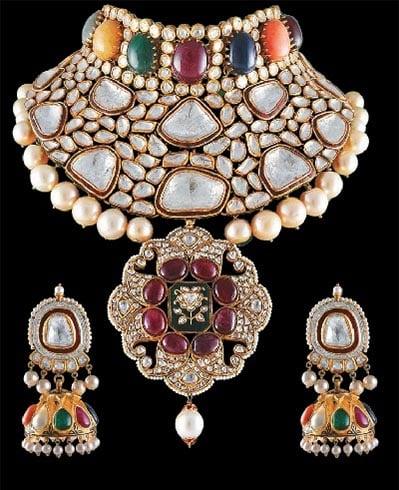 Pachikam Jewelry
