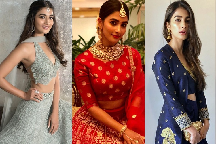 Pooja Hegde Wedding Ceremonies
