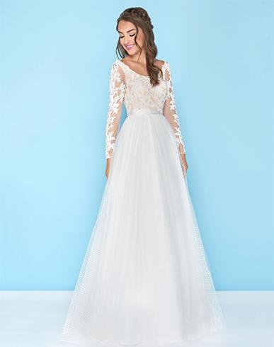 Prom Dress Style