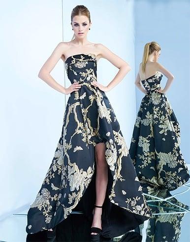Prom Dresses Trend