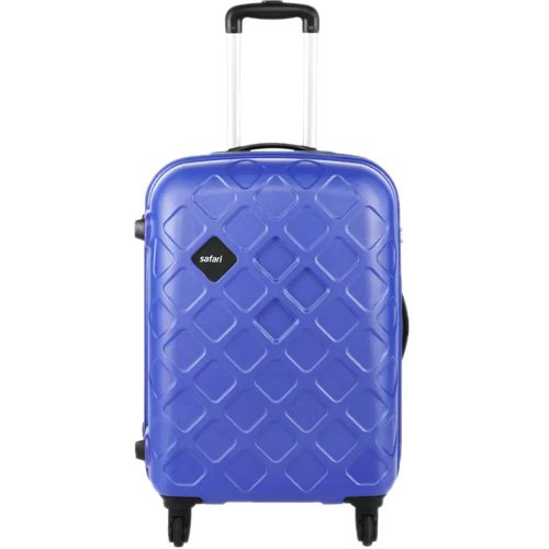 Safari Mosaic Check-in Luggage