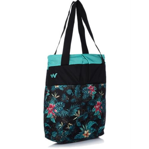 Shopper Multicoloured Shopping Bag
