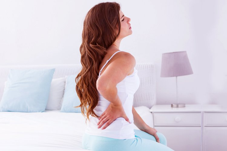 Simple Home Remedies For Back Spasms