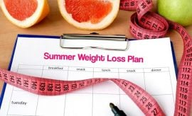 Summer Weight Loss Secrets
