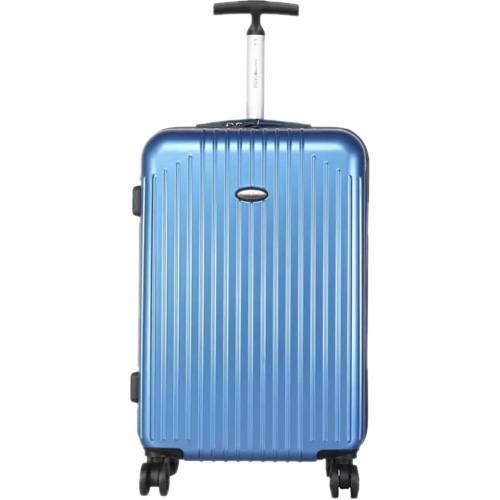 Swiss Eagle ABS+PC005NY-20 Cabin Luggage