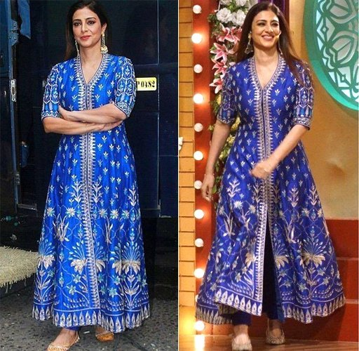 Tabu In Anita Dongre Fashion