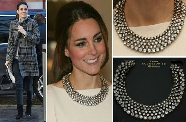 The Duchess Loves Zara
