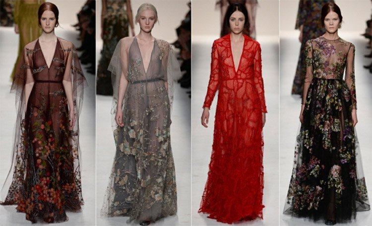 Valentino Fashion Brands