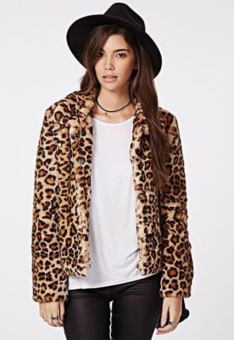 Ways To Wear a CroppedFauxFur Coat