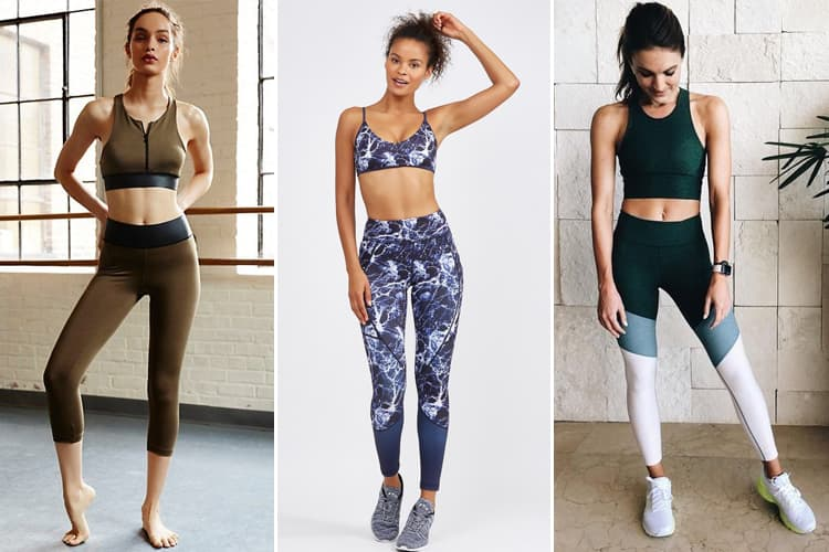 Activewear Trends And Stylish Brands