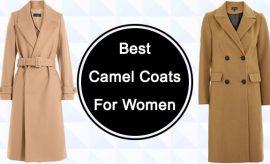 Best Camel Coats To Buy