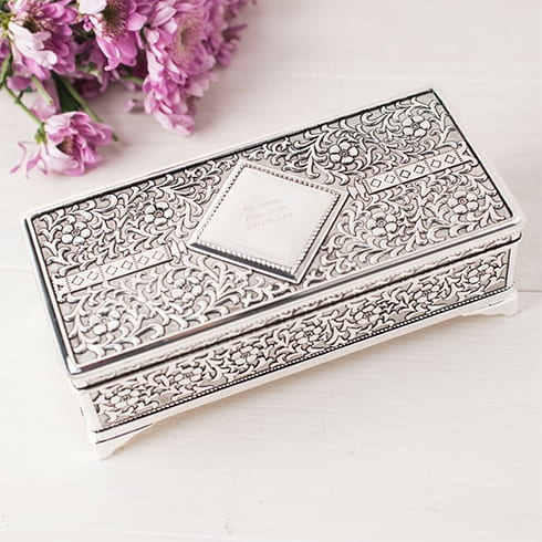 Jewelry Box is Best Wedding Gifts