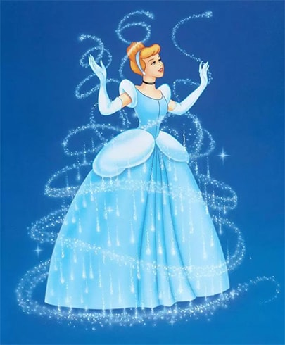 Cinderella Weight Loss Diet