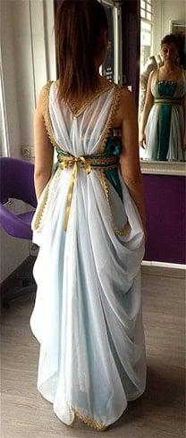 Elaborate Princess Style Dupatta
