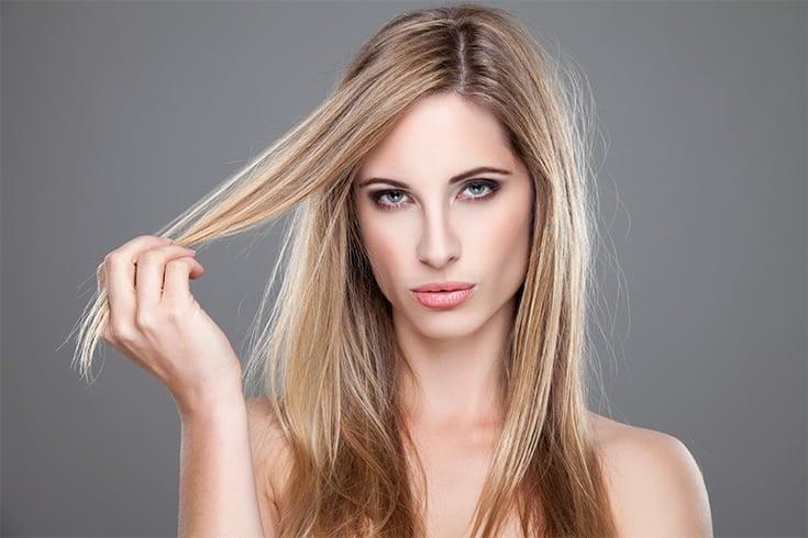 Moisture For Your Hair