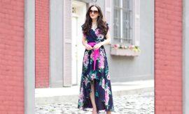 High Low Hem Dresses For Trends
