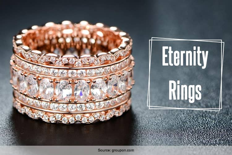 Know About Eternity Ring