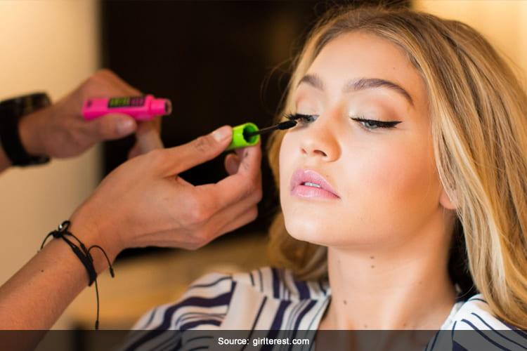 Mascaras Top Celebrity Makeup Artists Swear By