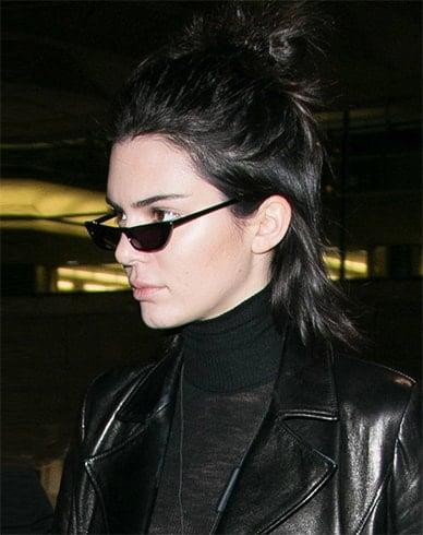 Matrix-Inspired Sunglasses
