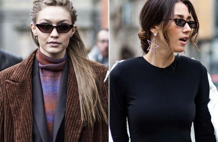 Matrix Style Glasses