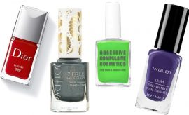 Best Nail Polish Brands That Are Toxin-Free