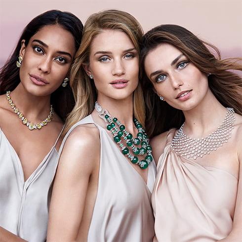 Nirav Modi Jewellery