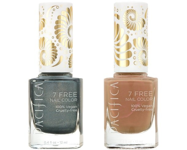 Pacifica 7 Free Nail Color