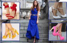 Shoes To Match Royal Blue Dress
